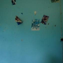 7th. Ivet Pasheva [Bulgaria] Abandoned Memories