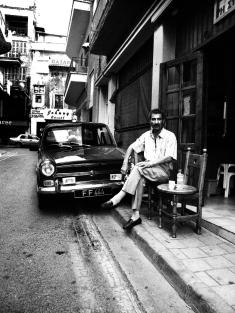 Andreas Drousiotis [Cyprus] Nicosia