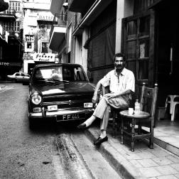 6th. Andreas Drousiotis [Cyprus] Nicosia