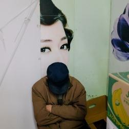 10th. Yan Gao [CHINA] Sight Line