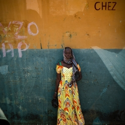 8th. Stephanos Chronis [Greece] Trip to Senegal