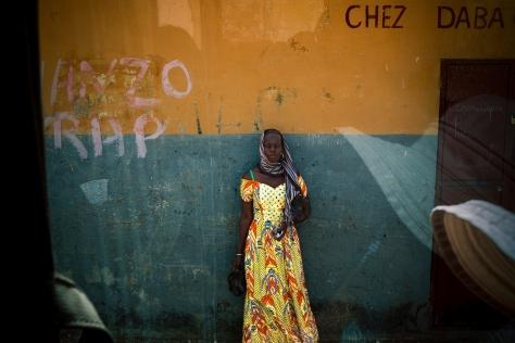 Stephanos Chronis [Greece] Trip to Senegal