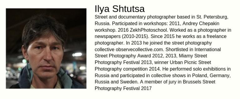 Ilya Shutsa