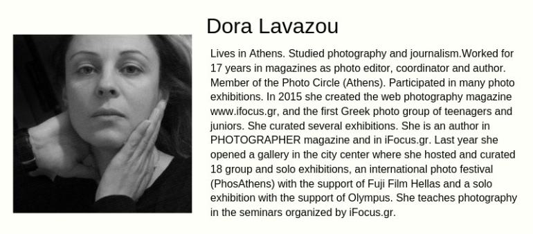 Dora Lavazou